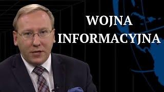Wojna informacyjna | Geopolityka #107