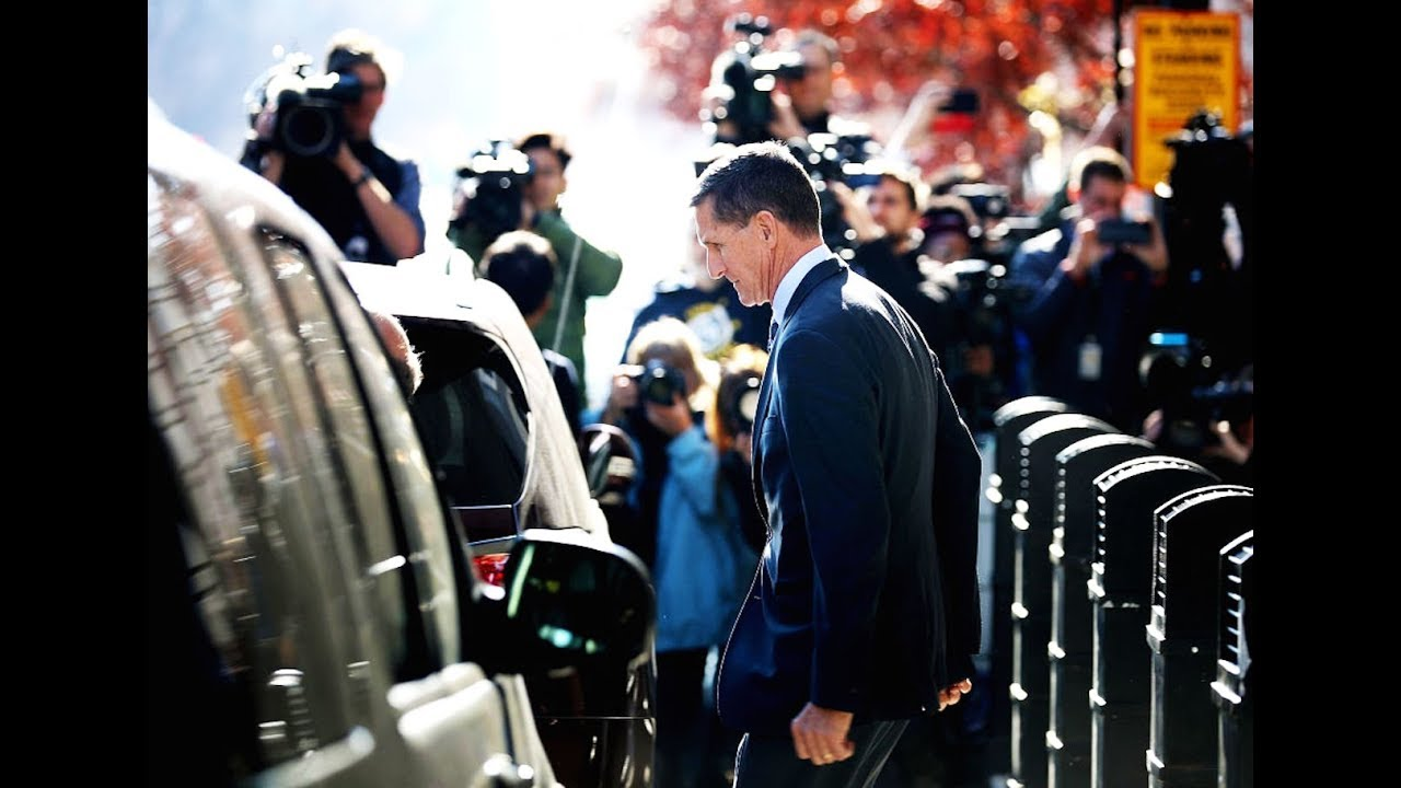 BOMBSHELL: Mike Flynn Pleads Guilty, Will Cooperate With Mueller thumbnail