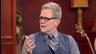 Steven Curtis Chapman: At The Door Of Heaven (James Robison / LIFE Today)