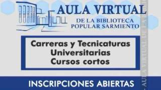 preview picture of video 'Spot Biblioteca - Las Rosas - José Luis Mansilla.wmv'