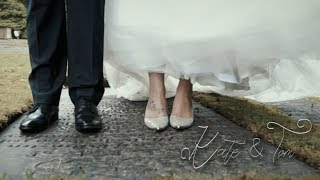 Full Chic, Luxury Wedding of Kate and Tom at Manchester Great John Street Hotel