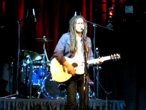 Jason Castro - Who I Really Am - Archbold, OH 10-22-11