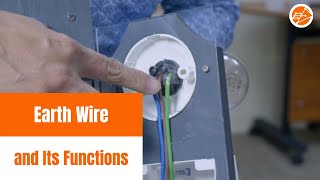 Earth Wire and Its Functions