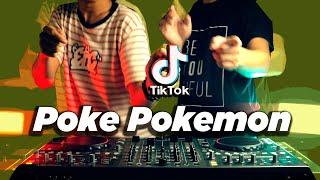 DJ POKE POKEMON x AKI AKI TIK TOK x SARANGHAE x IRI BILANG BOS ( DJ DESA Remix )