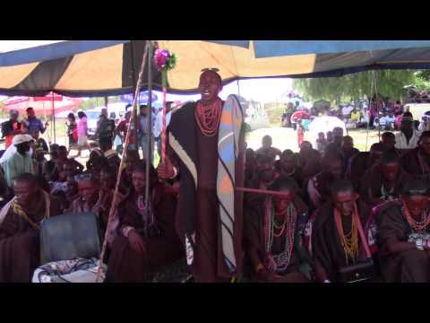 Video 4: Tsa Ntate Tayelo January 2014