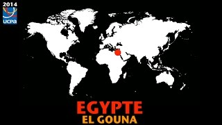 preview picture of video '201406 • UCPA • EGYPTE • EL GOUNA'