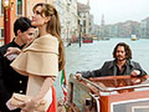 The Tourist (Trailer 2)