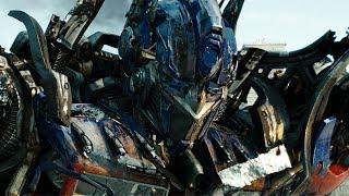 Gambar cover Optimus Prime - Bulletproof
