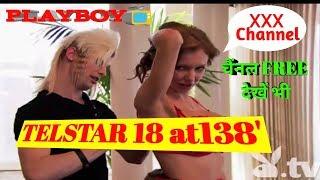 Telstar 18 @138°E | New Channel List | Free Channels | Dish Setup