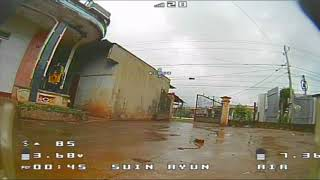 Suin Ayun FPV | Chill affter the rain | Tyni and 2s