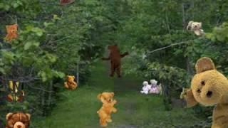 Teddy Bears Picnic ~ sung by Anne Murray