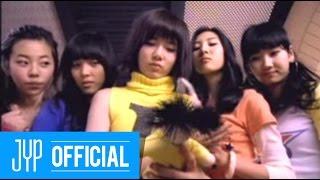 Wonder Girls - Irony (아이러니)