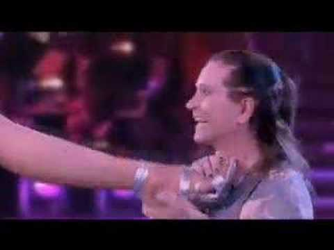 Ozzy Osbourne w Tańcu z Gwiazdami