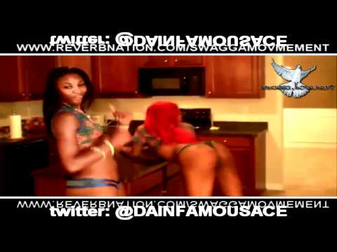 SHOW ME HOW YOU DO IT (FAT ASS)~ DA INFAMOUS ACE (SWAGGA MOVEMENT)