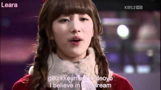Dream High Goose's Dream Rom+Eng sub HyeMi & BaekHee
