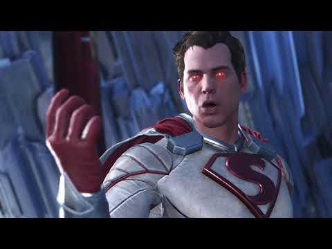 Savitar-Zoom vs Superman # 1
