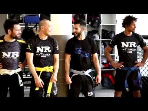 NRFight Lifestyle episode 1 : Eduardo