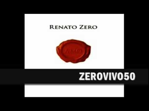 Renato Zero - Chiedi di me ( REMIX ) - TESTO -