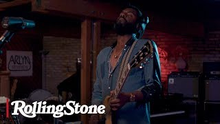'This Land': Gary Clark Jr.'s Scathing Rebuke Of Trump Era Racism | How I Wrote This