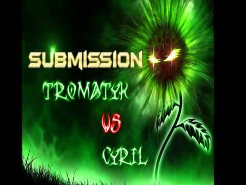 Submission By--Cyril Uncloned VS Trömatyk Divergence-(hardtek-son2teuf-hardfloor-tekno-tribe) Mp3