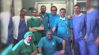 Penile Prosthesis Implant Erectile