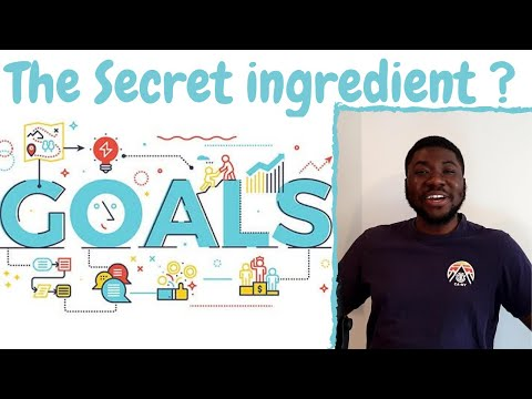 How to Set Goals: Practical Steps on the Art of Goal-Setting