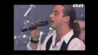 Canzoni lontane. Palau Sant Jordi (04-12-1991). Eros Ramazzotti