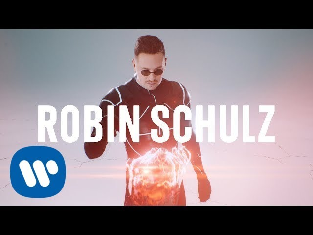 Rather Be Alone (Feat. Nick Martin & Sam Martin) - ROBIN SCHULZ