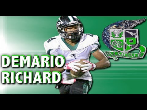 Demario-Richard