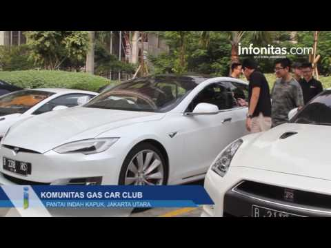 Komunitas Gas Car Club