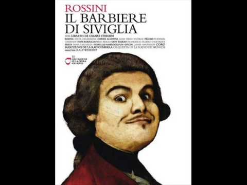 Largo Al Factotum (Figaro) (Song) by Gioachino Rossini