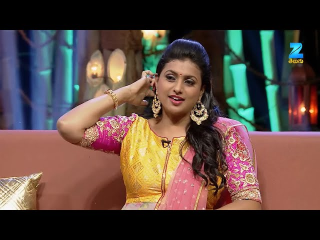 Konchem Touch Lo Unte Chepta – 23rd July 2017 – Episode 13 – Roja