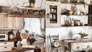 Antique Home Decor Collector Home Tour