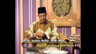 Mereka Tidak Mengerti Ajaran Yesus  DR H Sanihu Munir SKM MPH