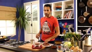 برنامج سوبر هاتريك - هانى عبدالناصر - الحلقه الرابعه - الجزء الثانى