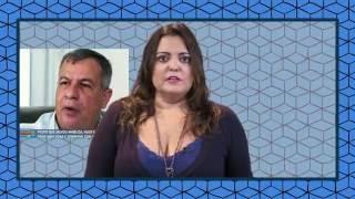 LUCIANO HUCK É DESMASCARADO