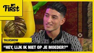 SOUFF Heeft ZIJN DROOMVROUW GEVONDEN | MTV FIRST