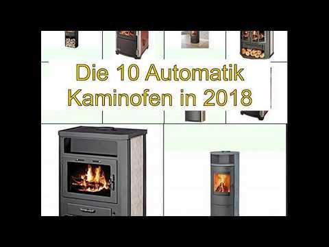 Top 10 die besten Automatik Kaminofen in 2018