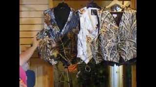 CAMO Menswear