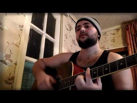 MiyaGi & Эндшпиль –  Бошка (кавер на гитаре)