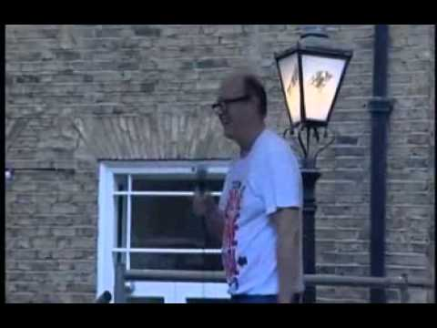 David Rodigan@The Brick Lane Festival London