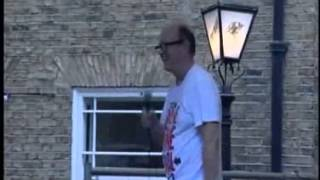 David Rodigan@The Brick Lane Festival London