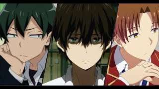 Top 15 Anime Like Classroom Of The Elite