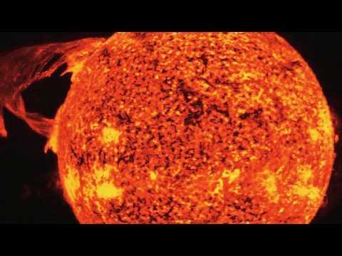 Интересные факты - Солнце