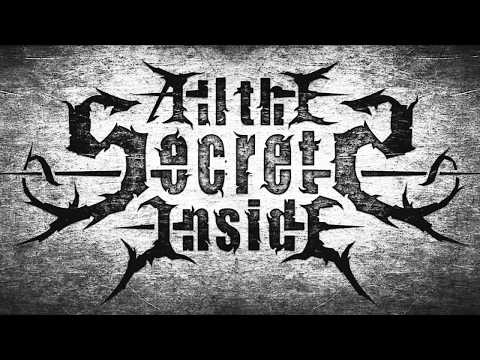 All The Secrets Inside - All The Secrets Inside - Define Your Ghost ft. Ryan Strain