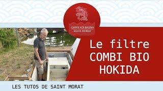 TUTO Bassins Et Kois: Le Combi Bio De Chez HOKIDA