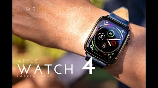 Apple Watch Series 4 - REVIEW
