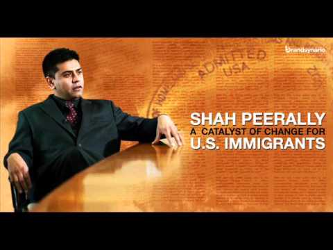 Immigration Law Show – Citizenship, H4 EAD, H1B ... - YouTube