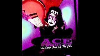 Ace Frehley - The Other Side Of The Coin (Almost Human Review: Episode 54)