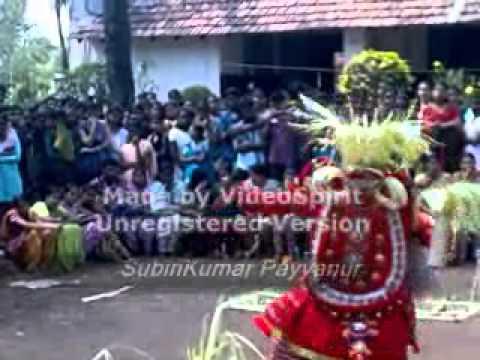 malayan kettu is an art form like theyyam   Uploaded by Subinkumar25 on Jun 05, 2012   PAYYANUR COLLEGE